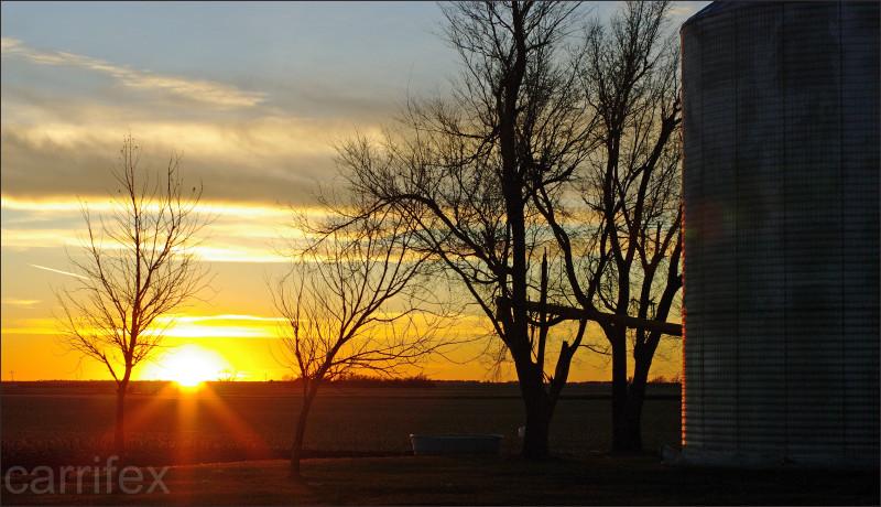 Nebraska November