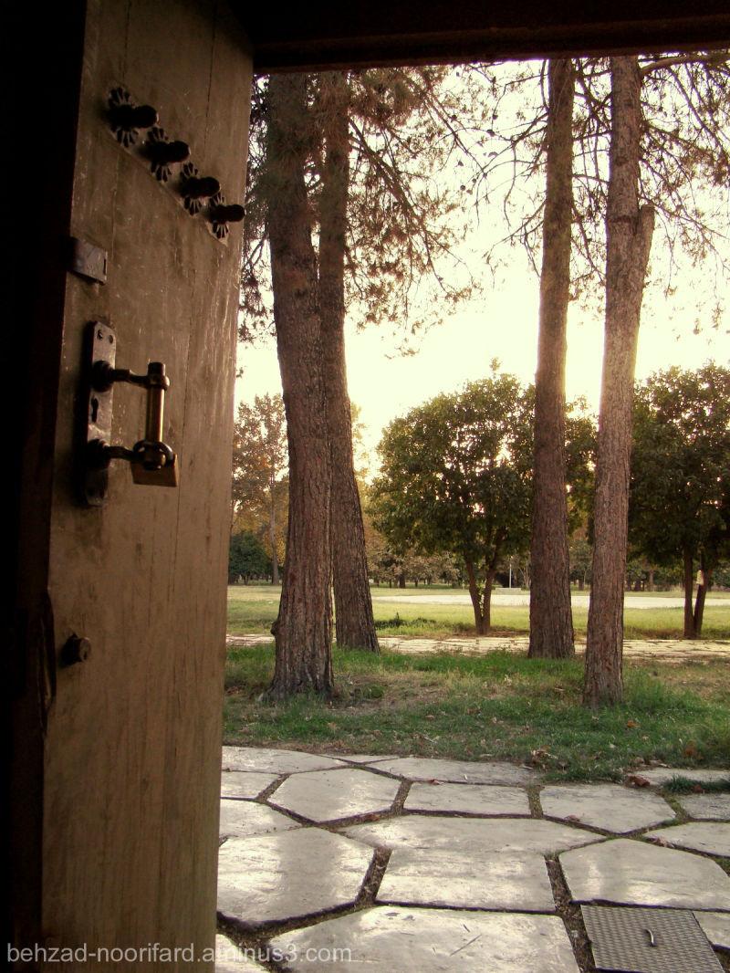 Open The Door ,Back To Life......