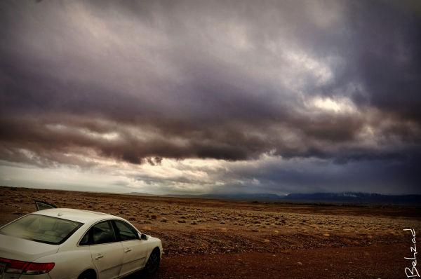 Road Of Iran