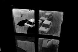 Broken Window In Black Life