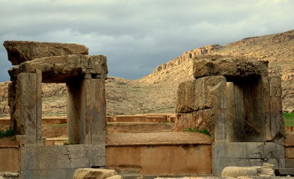 Persepolis   Happy New Year
