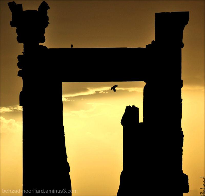 Persepolis            انتظار