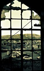 Broken Window In Black Life 2