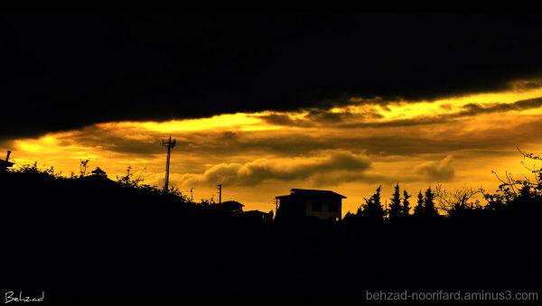 Dark Sky In My Life