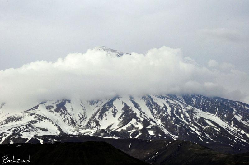 Iran Muntanes