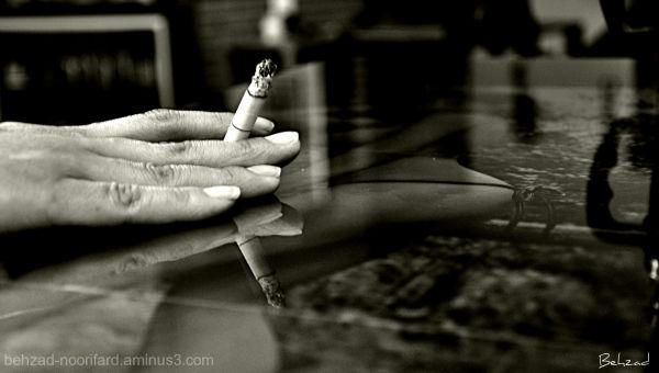 سیگار نکشید     Dont Smoke