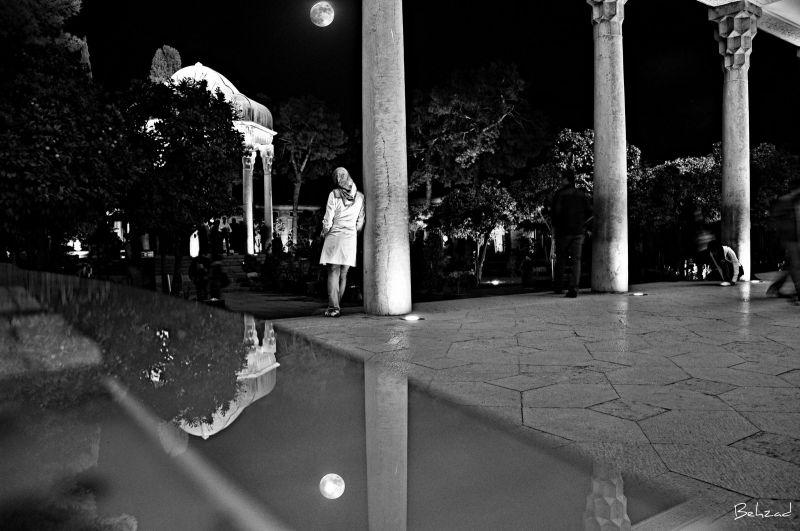 Hafezieh Shiraz حافظیه شیراز