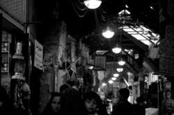 بازار وکیل شیراز Vakil Bazaar, Shiraz Listen