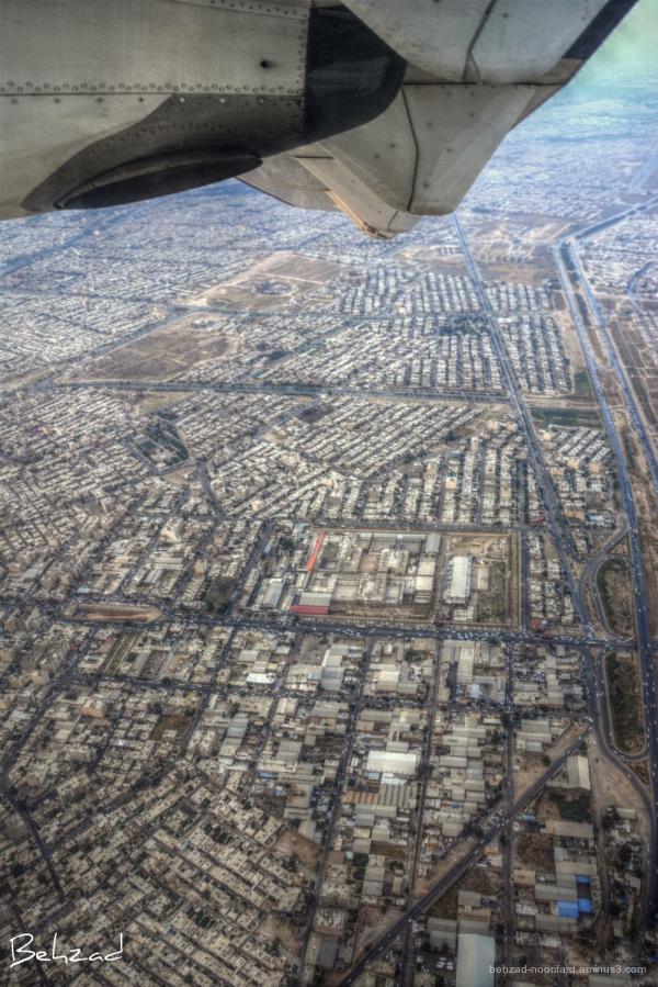 Shiraz View