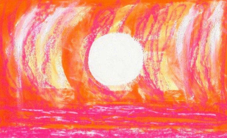 Clair de solune (croissant)