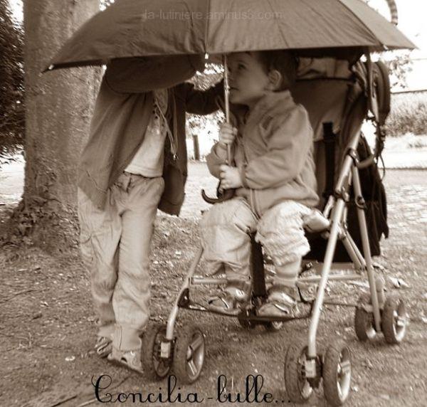 Concilia-bulle (avec texte)