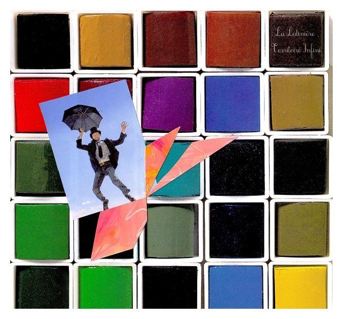 Magicien des couleurs (sans texte)