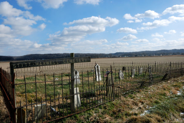 Stitt-Maxwell Cemetery