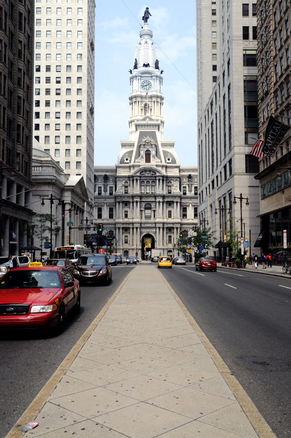 City Hall II