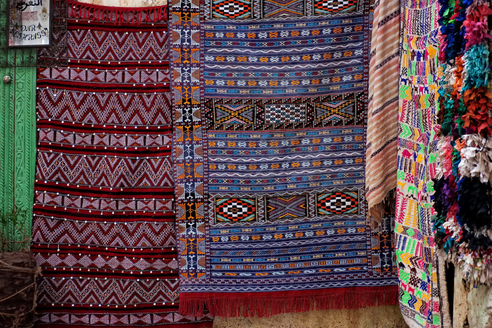 Moroccan Rugs