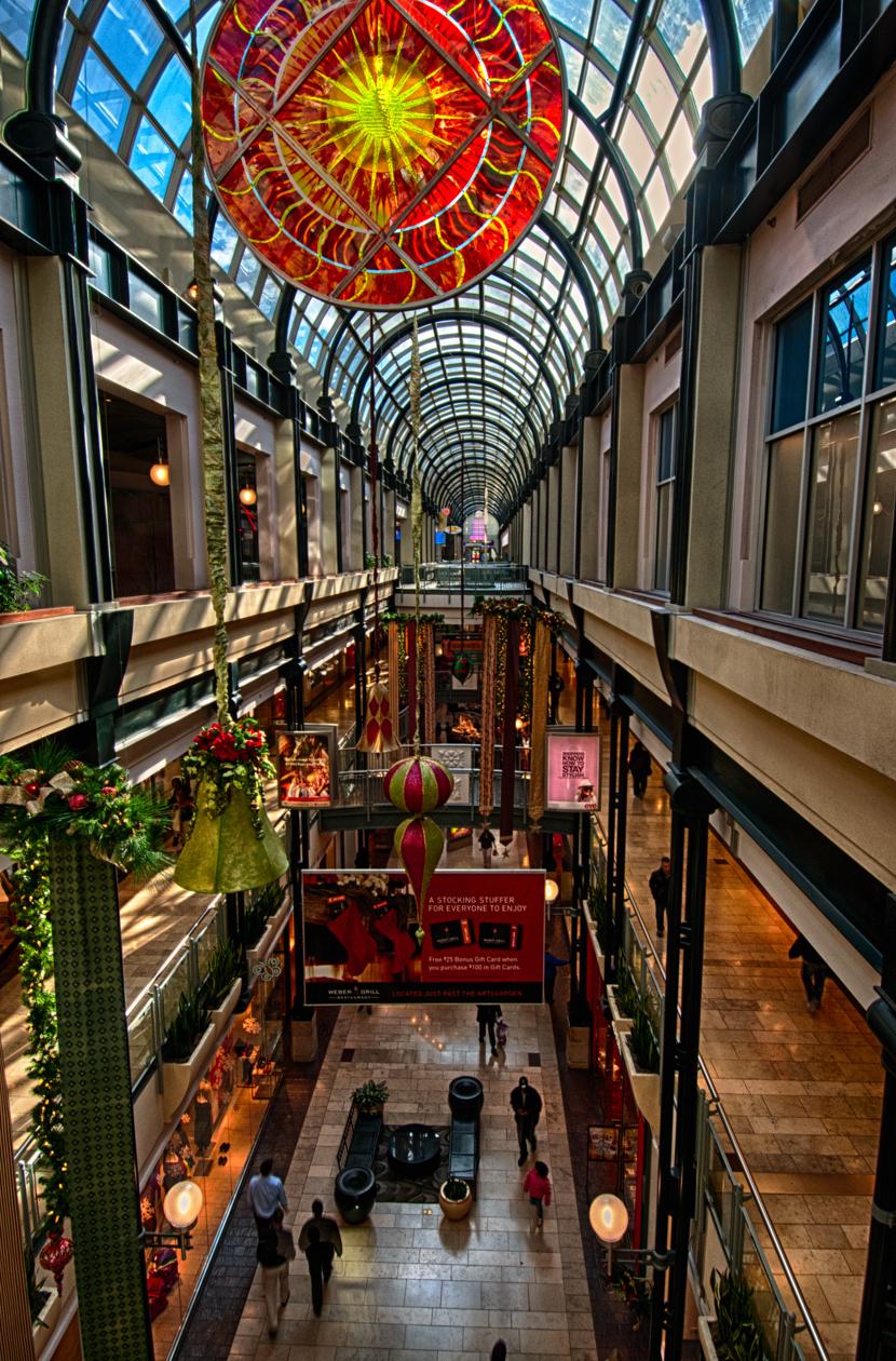 Mall Sun