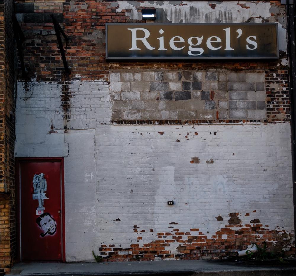 Riegel's