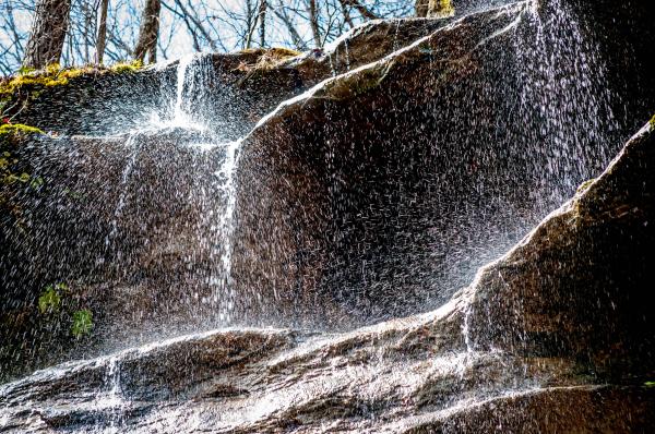Hemlock Cliffs 2