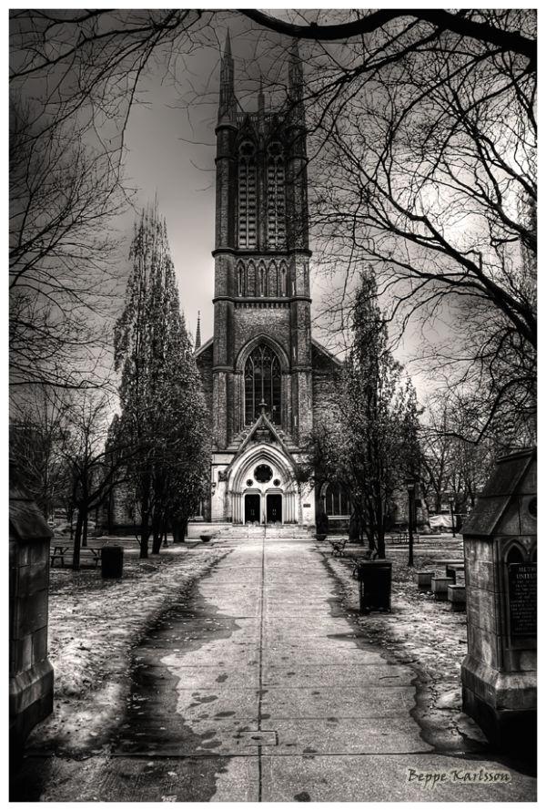 Metropolitan United Church of Toronto