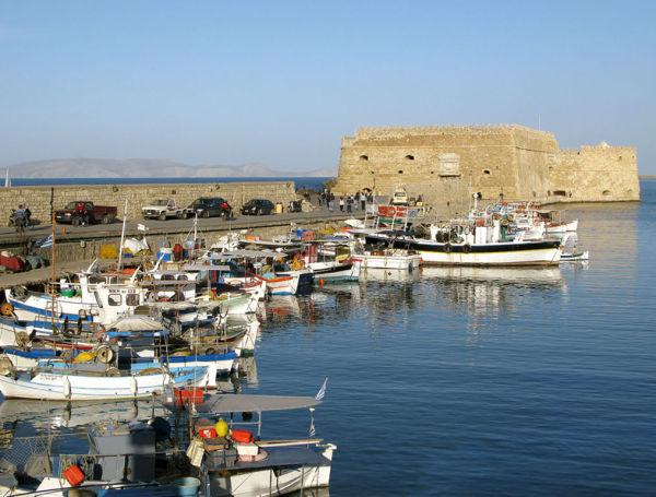 crete port