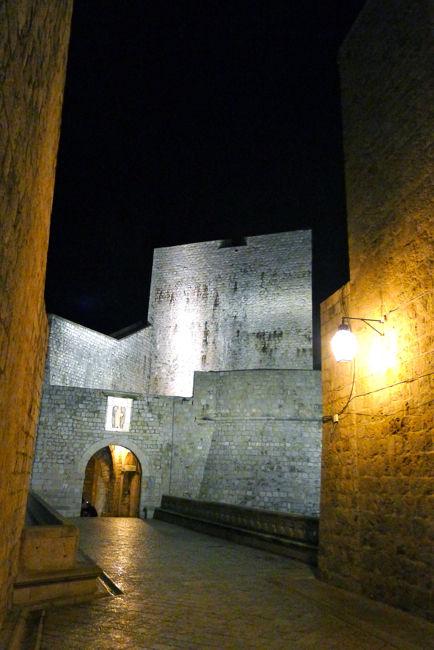 Dubrovnik de nit