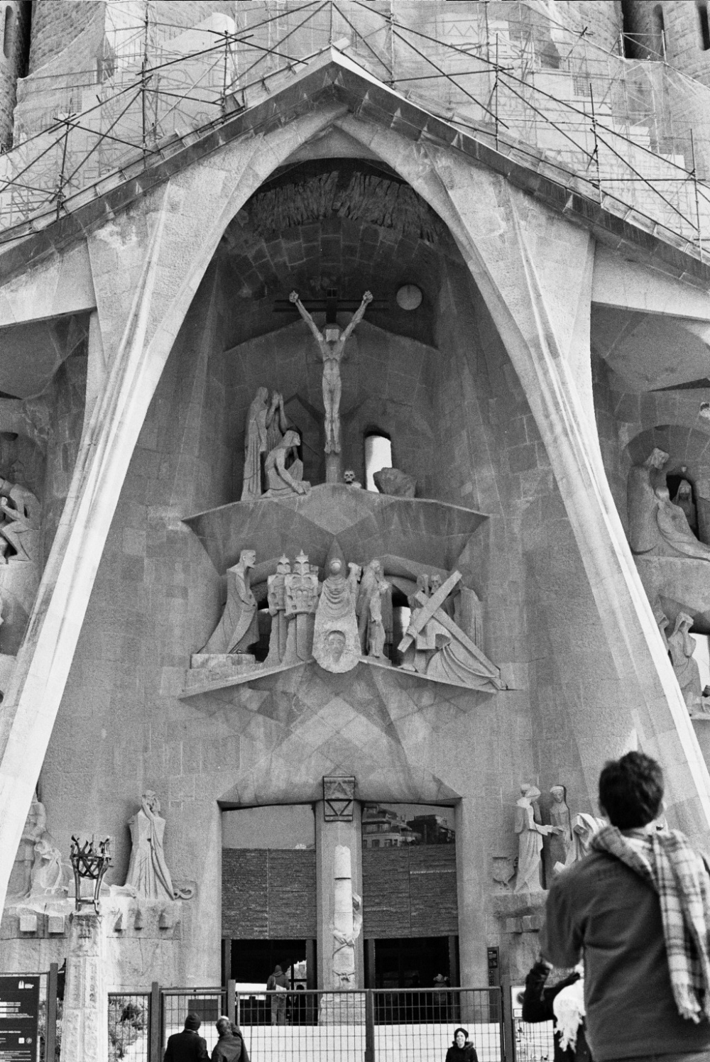 Sagrada Família - 1