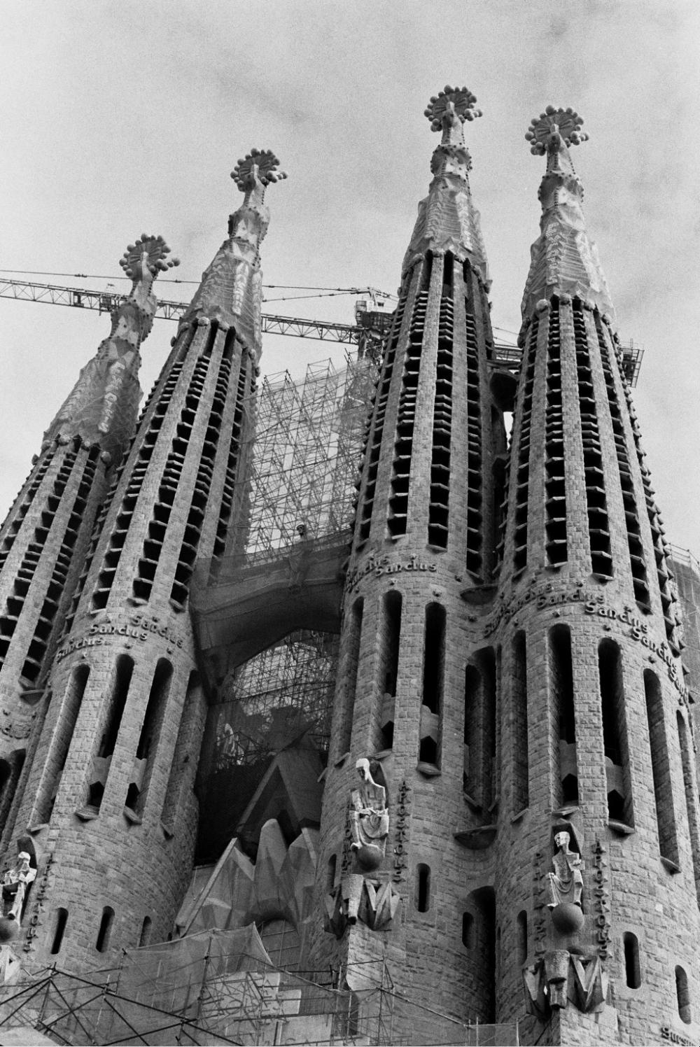 Sagrada Família - 2