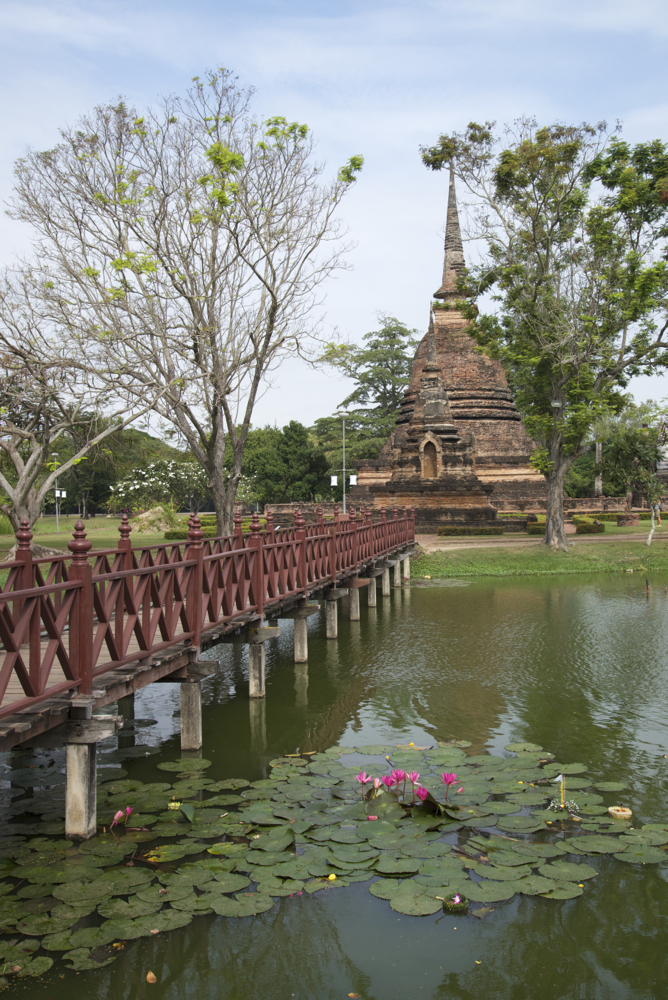 Sukhotai, Tailàndia