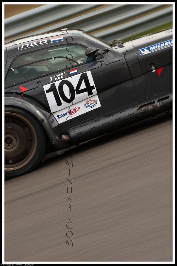 racen
