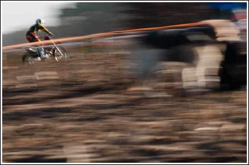 kerstcross stekene 2010