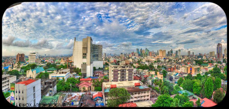 Cityscape & Urban Photos