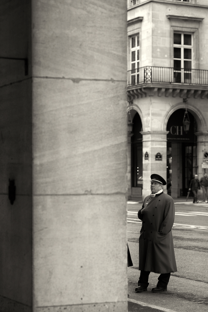 stolen pic in the street in Paris,France