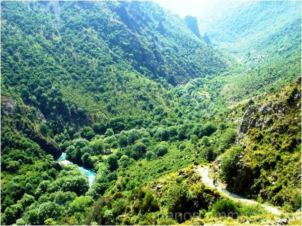 Vicos canyon -4