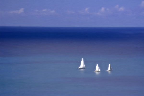 I saw three ships by BlindPoet