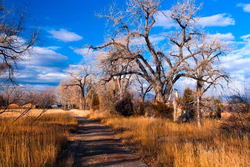 Crown Hill Park Denver by BlindPoet