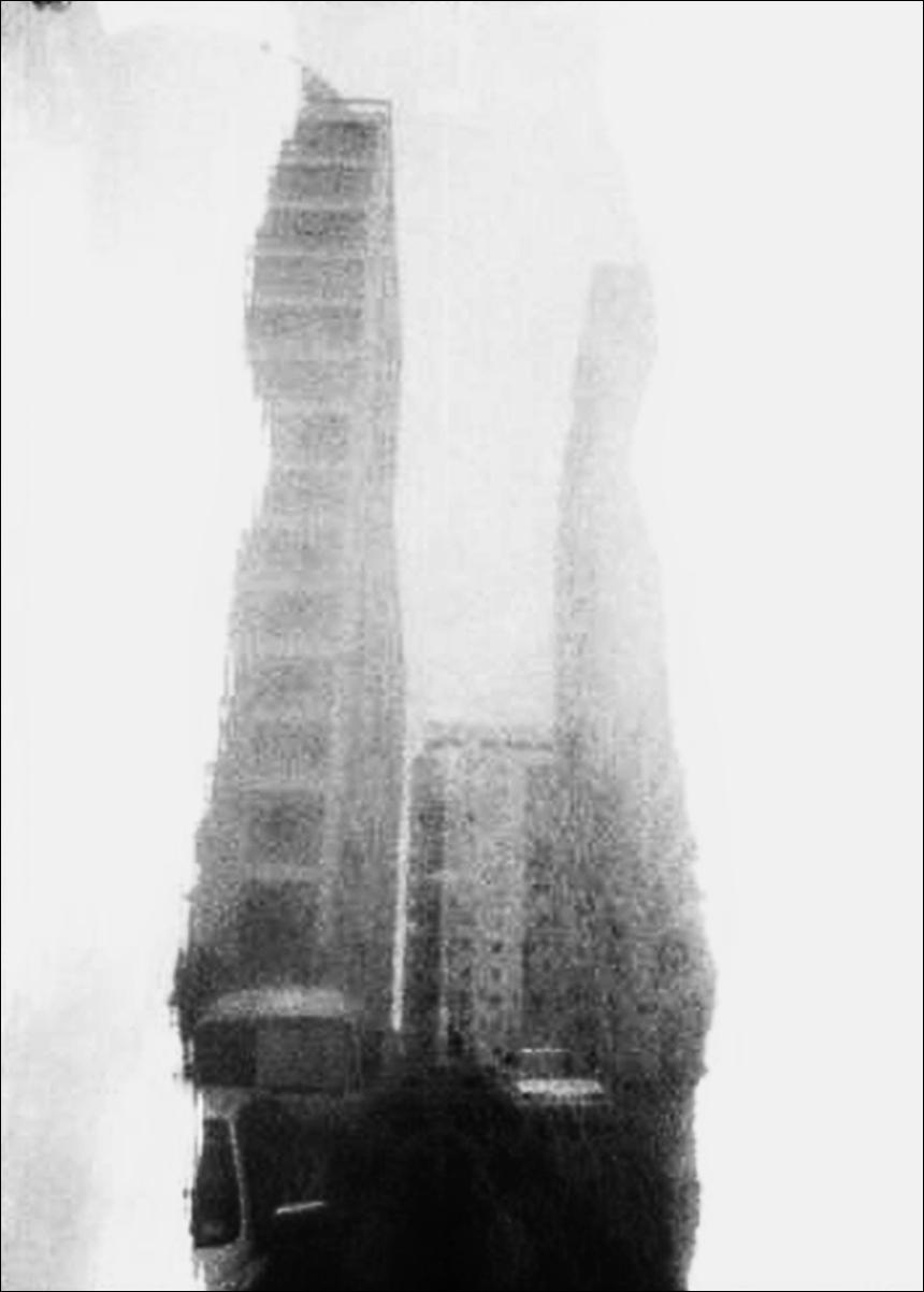 Living In The City Ain't So Bad/Skyscraper