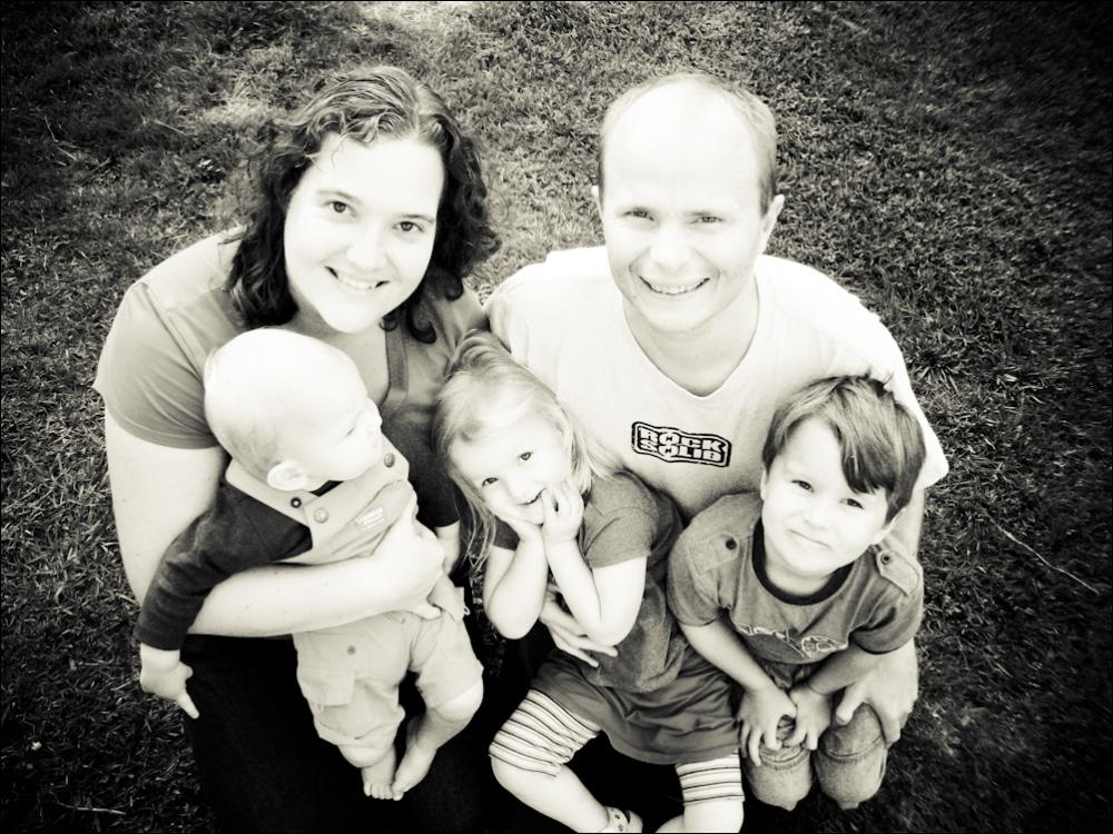 Family by BlindPoet