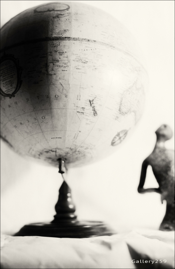Examining A Different World View