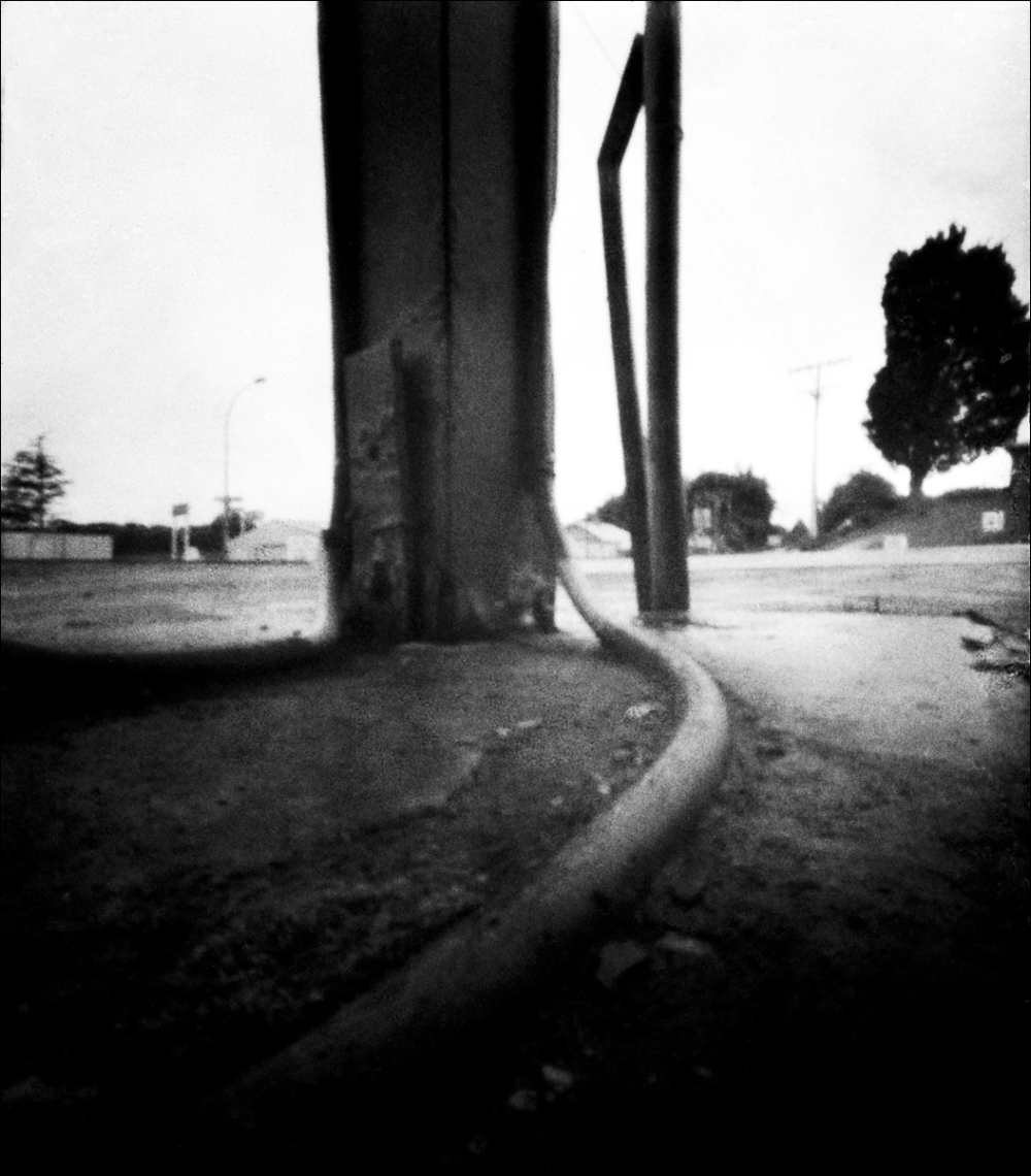 Pole Dancing with HP5