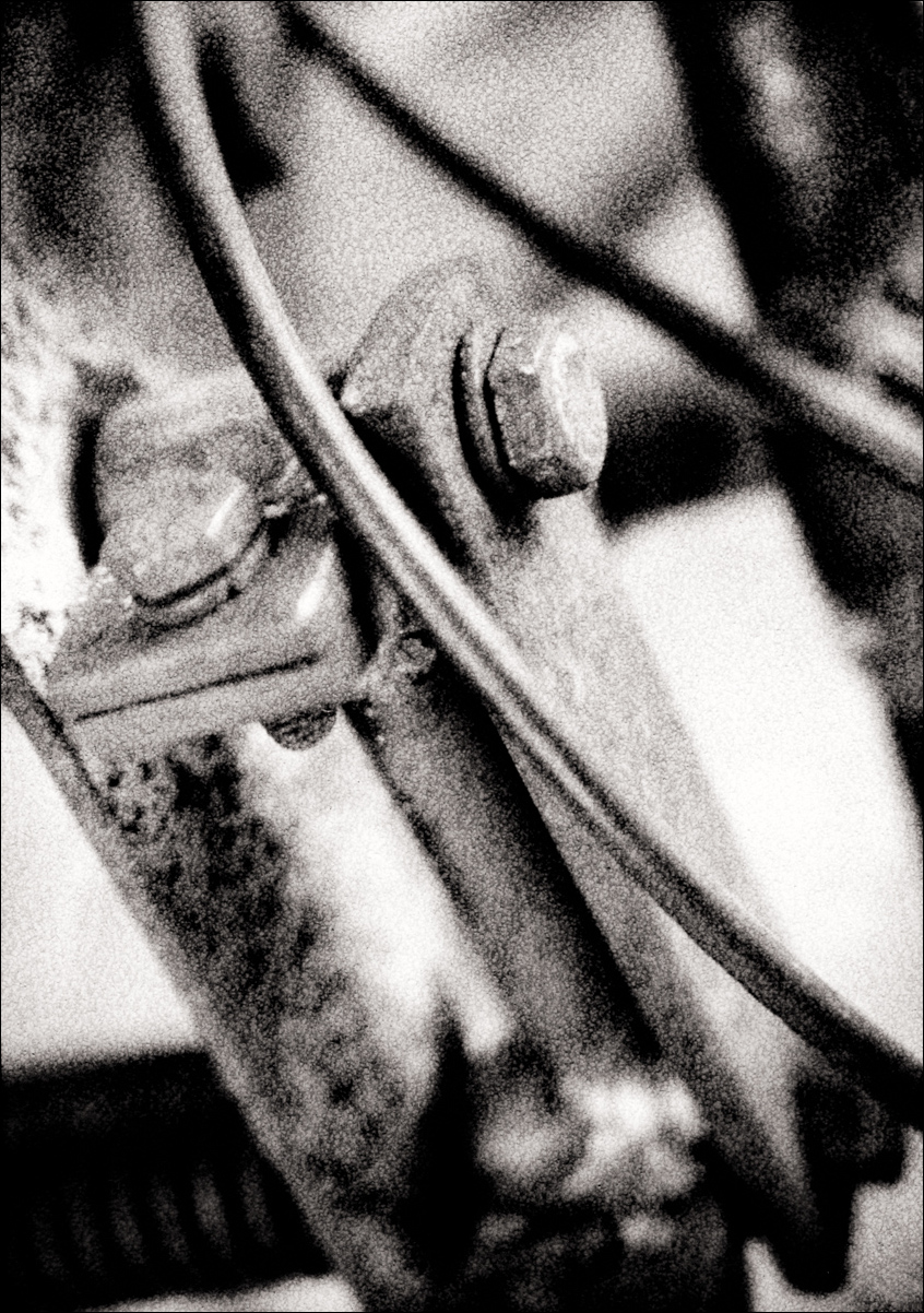 Bike Detail #1