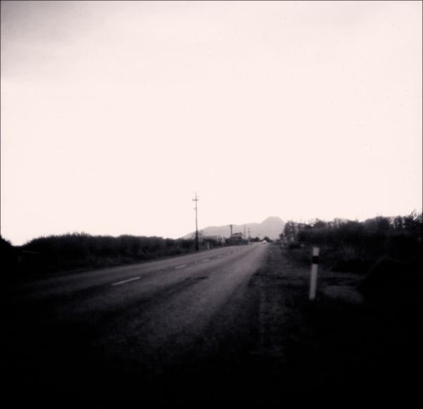 Mt Parakiore