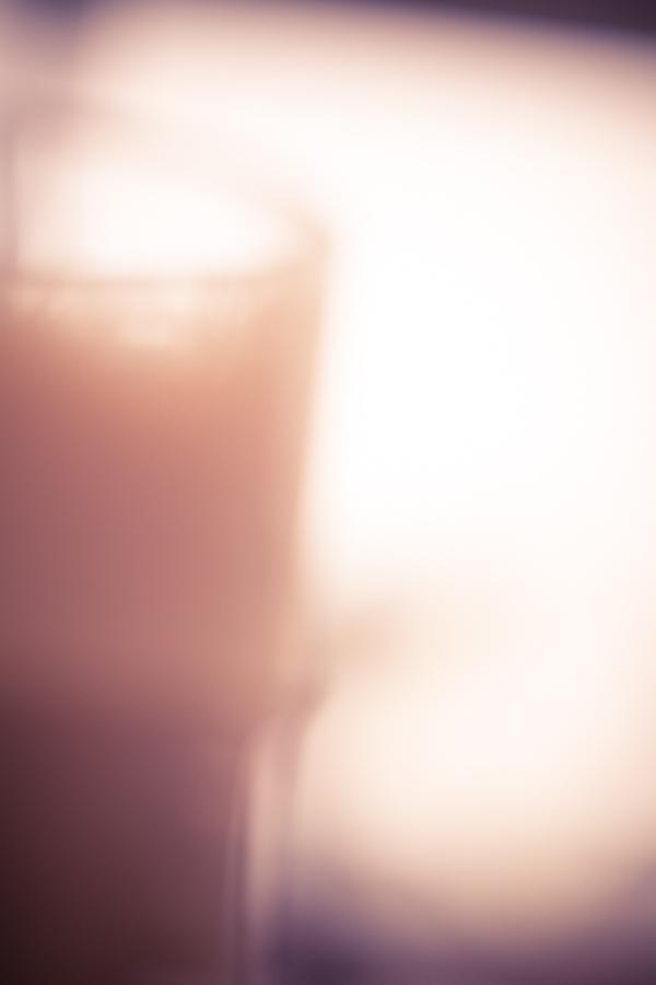 Latte Dreaming