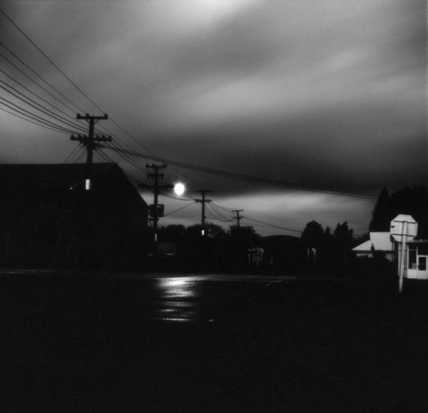 Midnight On The Corner