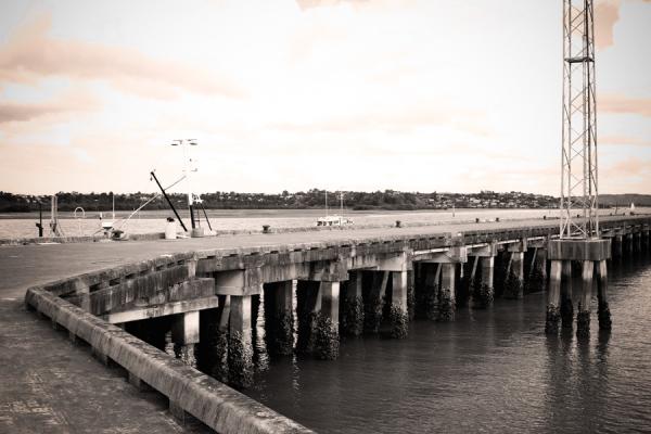 Old Port Whangarei