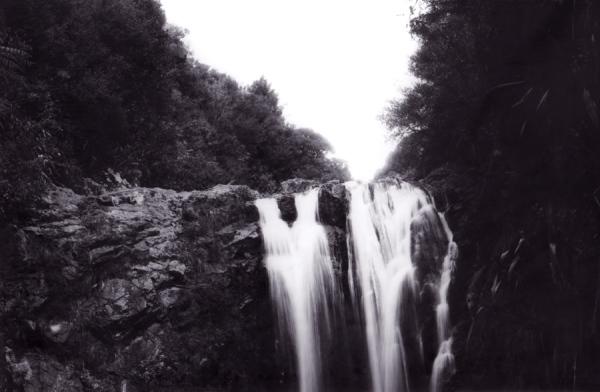 Piroa Falls Waipu