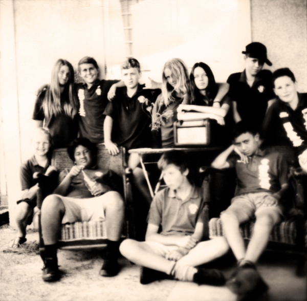 KIS Photography Club