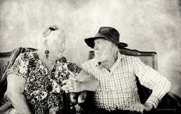 Graham & Helen