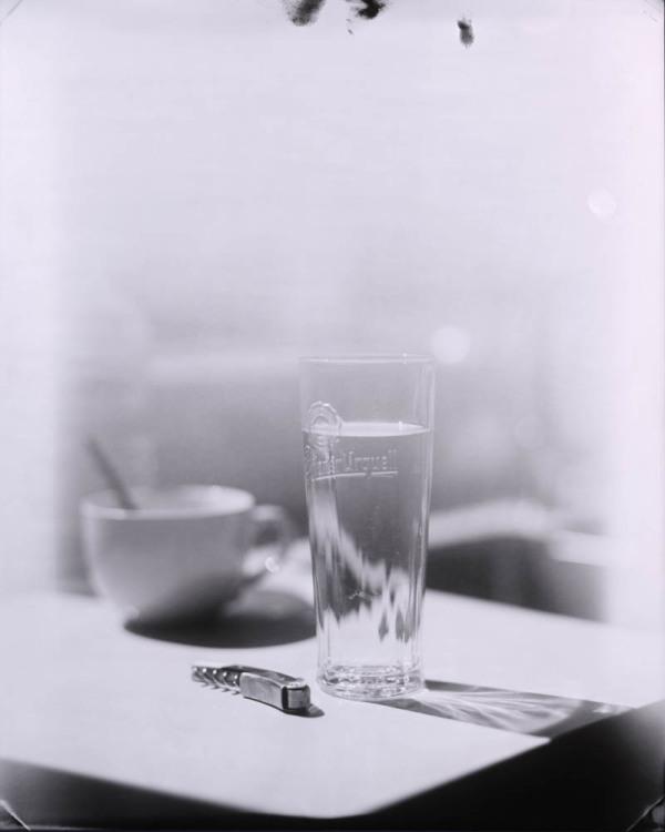 Paper negative image by KiwiVagabond