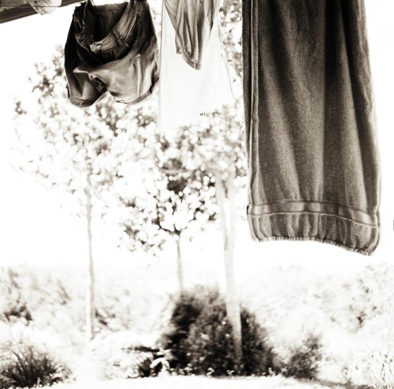 Film image by Graham Hughes