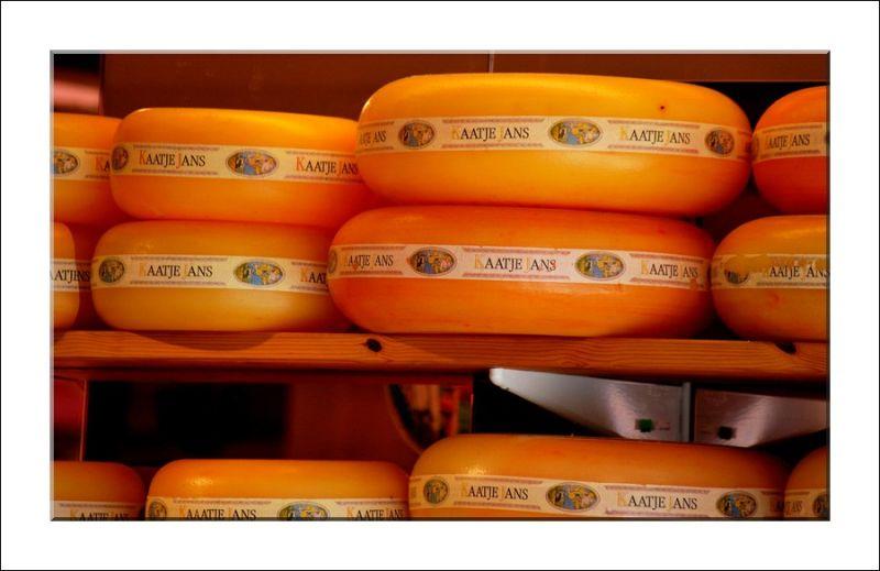 L'autre pays du fromage...